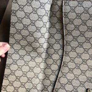 Gucci Bags - Gucci GC Supreme Monogram Embroider Med Dionysus.